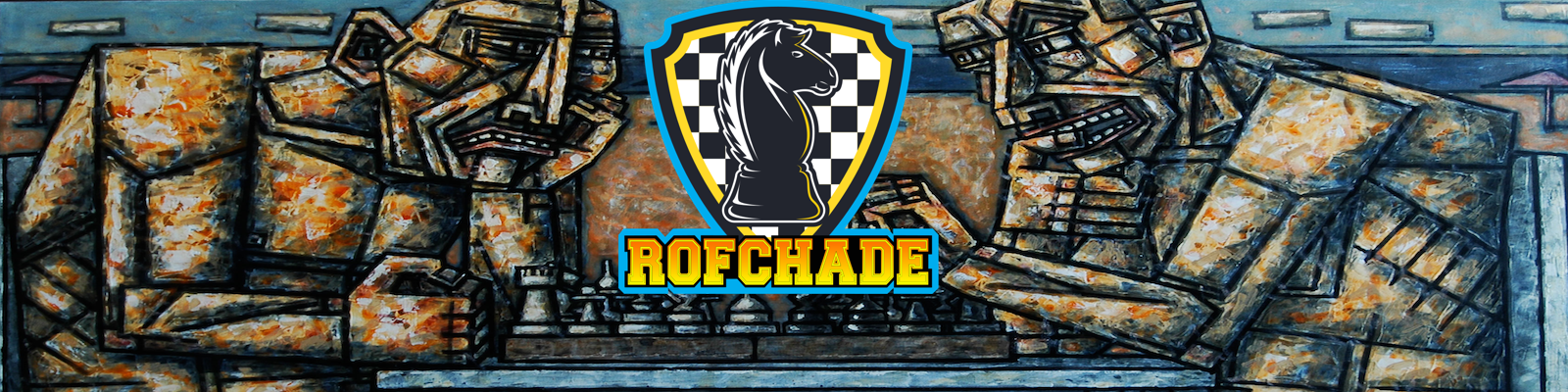 ROFCHADE – a UCI Chess Engine